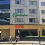 ホリデイ・イン ポッツ ポイント シドニー(Holiday Inn Potts Point-Sydney)