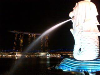 4泊5日のシンガポール旅行記