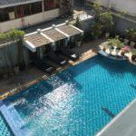 ホテル セレクション パタヤ (Hotel Selection Pattaya)のレビュー