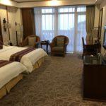 西沙湾假日酒店