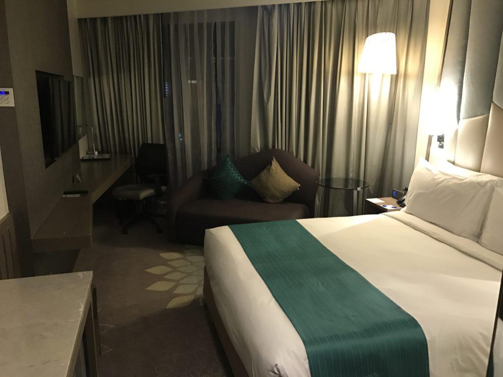 Holiday Inn Express Bangkok Sukhumvit