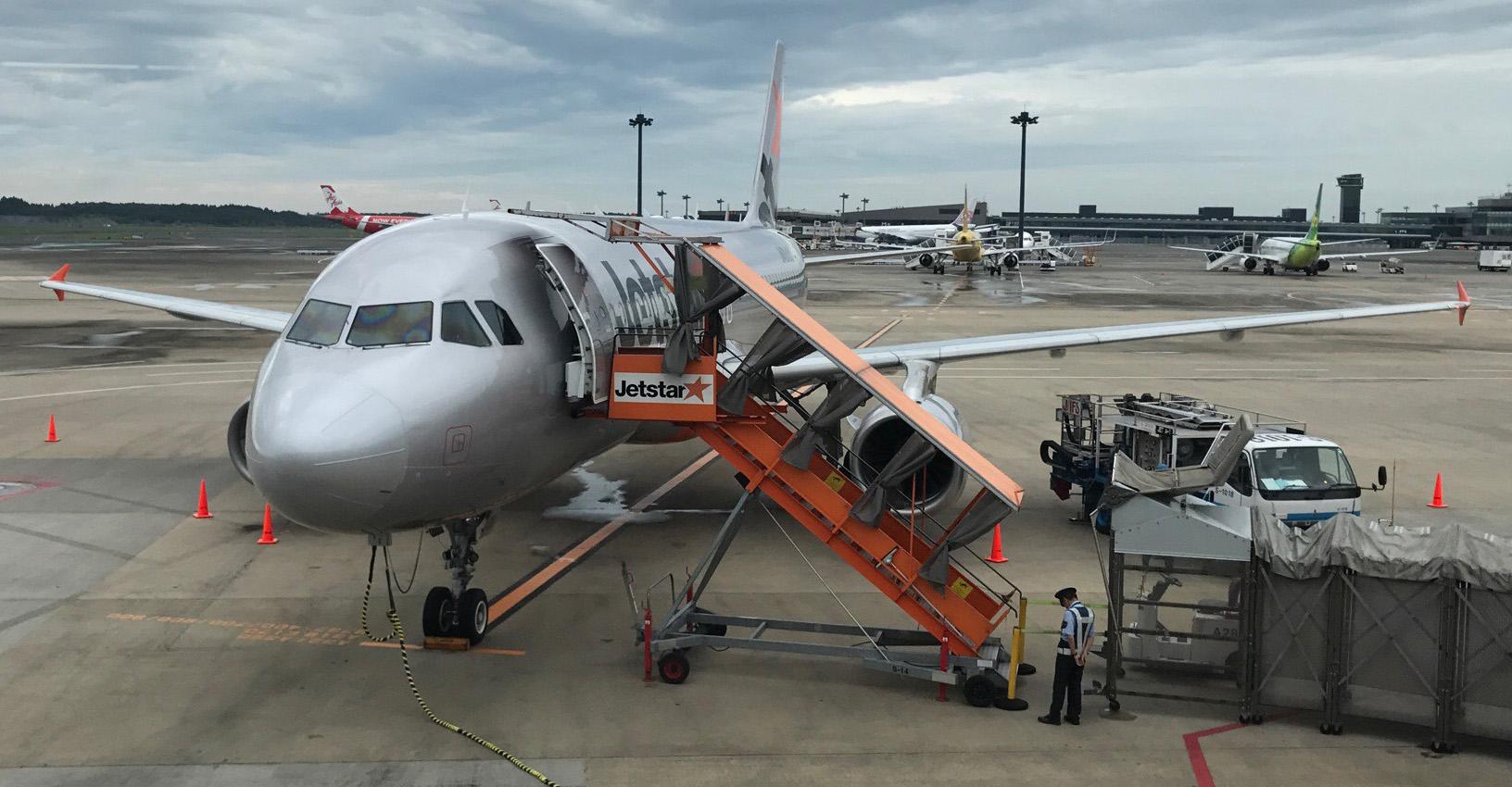 エアバスA320-232