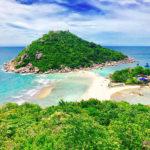ナンユアン島 旅行記と行き方を解説