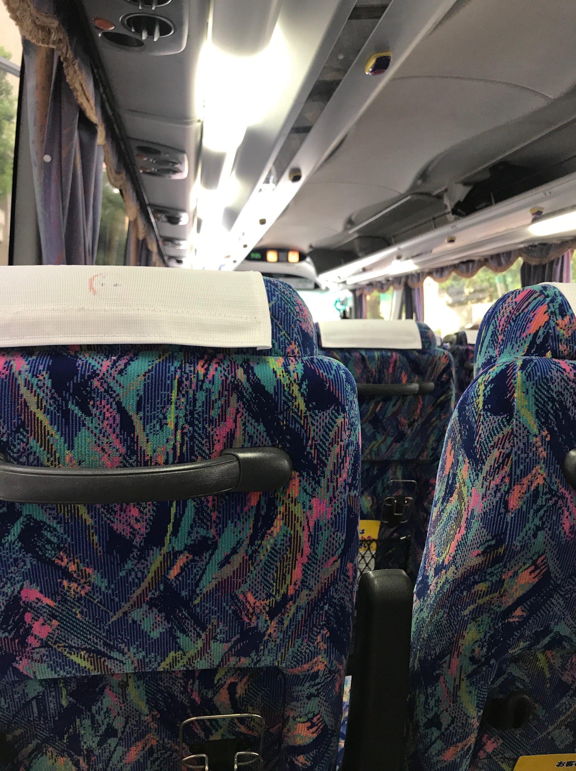 松山観光港 行きバス