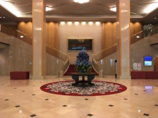 リーガロイヤルホテル広島は旅作からの直前予約で劇的に安く泊まれる