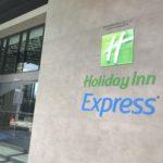バンコクに新しくオープンしたHoliday Inn Express Bangkok Soi Soonvijaiに泊まってみた