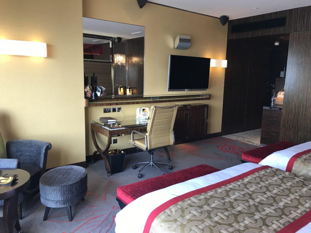 グランド リスボア ホテル (Grand Lisboa Hotel)