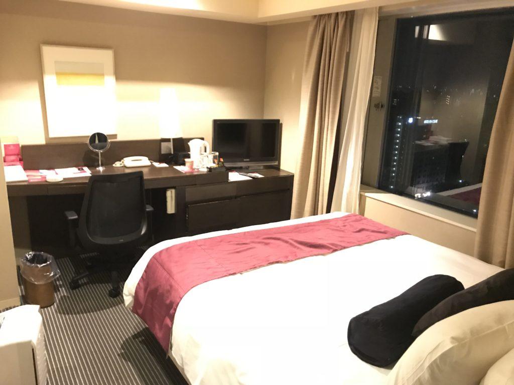 クラウンプラザ広島
