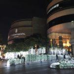 InterContinental Bangkok(インターコンチネンタル バンコインターコンチネンタル バンコクク)
