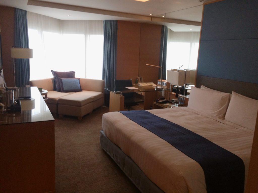 Holiday Inn Bangkok Silom(ホリデイ・イン バンコク シーロム)