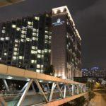 インターコンチネンタル グランドスタンフォード香港