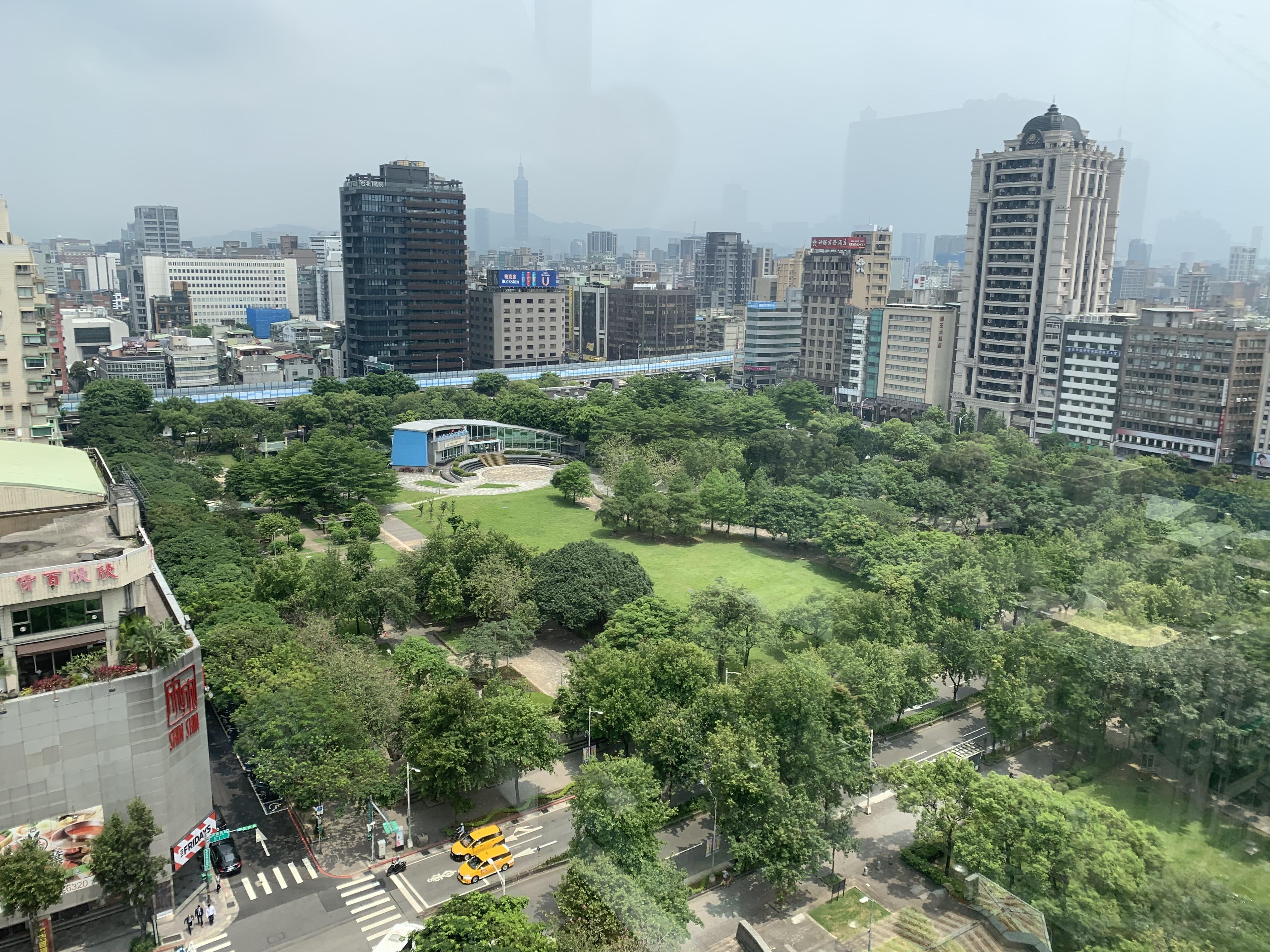 リージェント台北