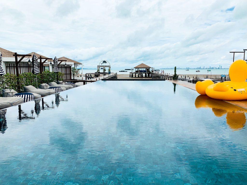 ケプト バンサライ ホテル パタヤ (Kept Bangsaray Hotel Pattaya)