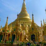 ミャンマー・ヤンゴン観光情報