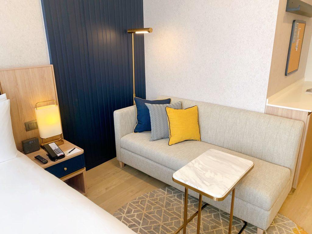 ステイブリッジ スイート バンコク トンロー(Staybridge Suites Bangkok Thonglor)スタジオスイート