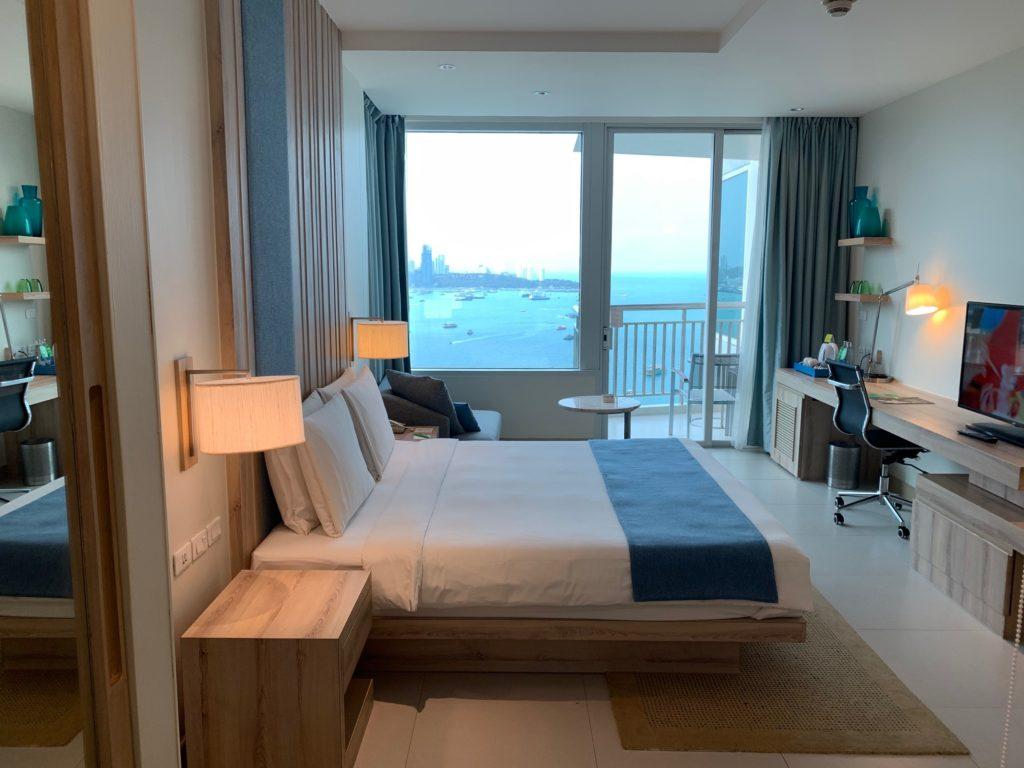 ホリデイ イン パタヤ(Holiday Inn Pattaya)