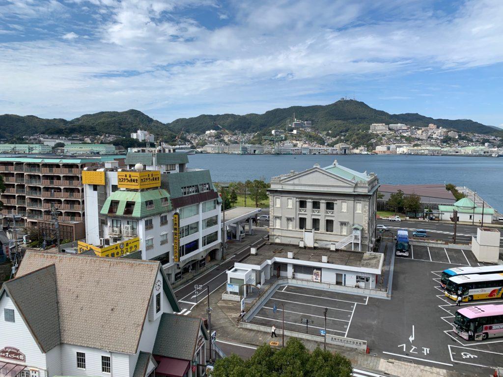 ANAクラウンプラザホテル長崎