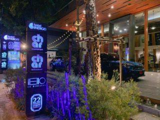 ホテル インディゴ バンコク ワイヤレス ロード(Hotel Indigo Bangkok Wireless Road)